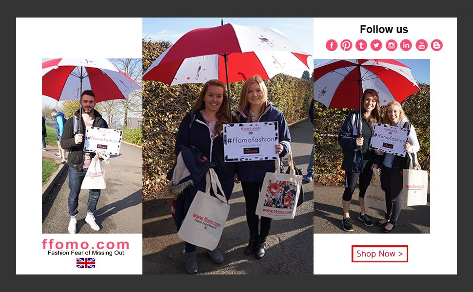 Loughborough Lookbook promo 23