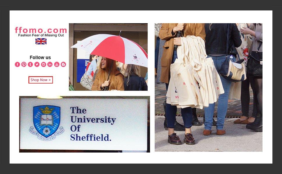 Sheffield promo unit 19