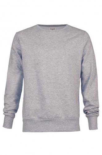 FFOMO Andy Simple Grey Sweatshirt
