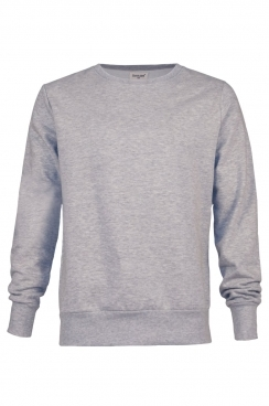 Andy Simple Grey Sweatshirt