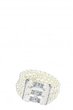 Bead Crystal Bracelet