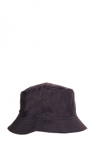 FFOMO Ben Navy Waterproof Bucket hat.