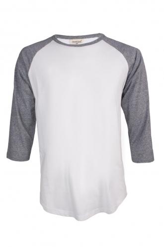 FFOMO Bryan 3/4 sleeve raglan T-shirt