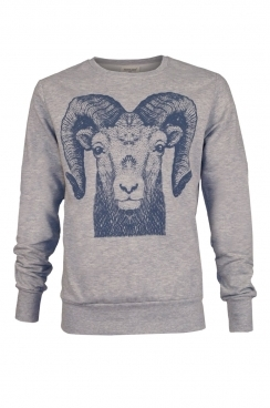 Jack Goat Graphic Sweatshirt