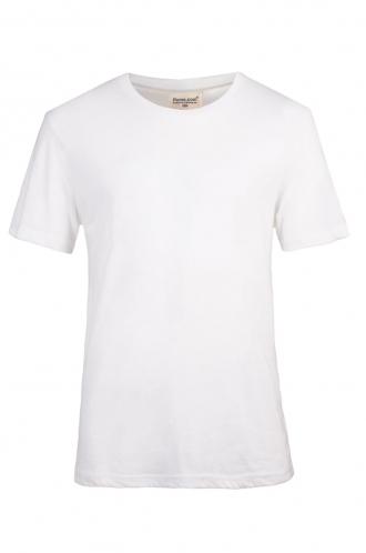FFOMO James Plain short sleeve T-shirt