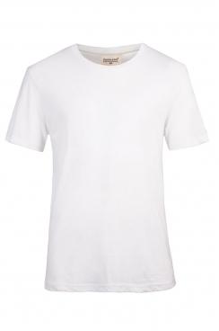 James Plain short sleeve T-shirt