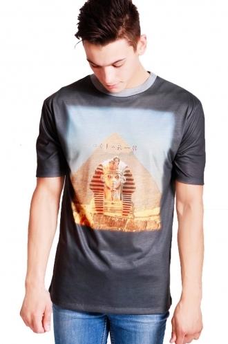 FFOMO Liam Egypt god Classic t-shirt
