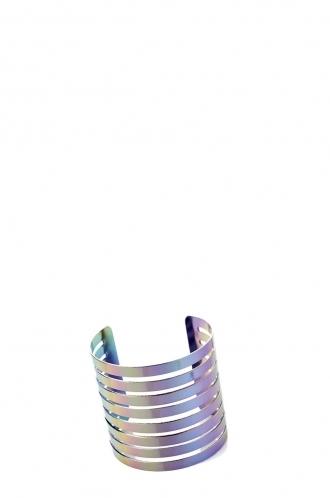 FFOMO Metallic Cuff