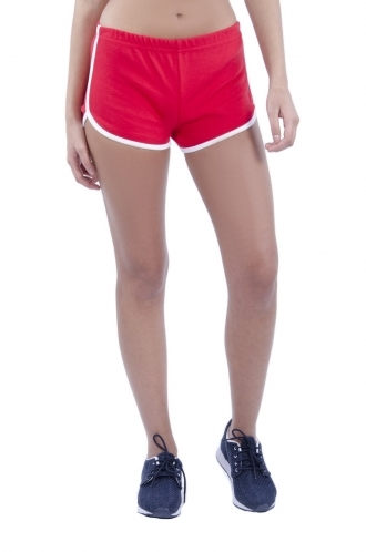 FFOMO Olivia Interlock Running Shorts