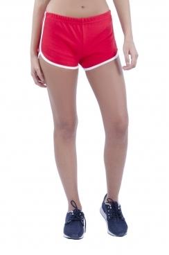 Olivia Interlock Running Shorts