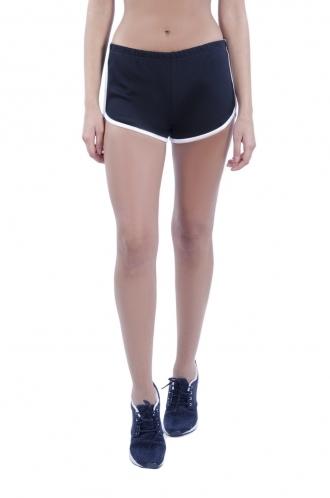 FFOMO Olivia Interlock Running Shorts