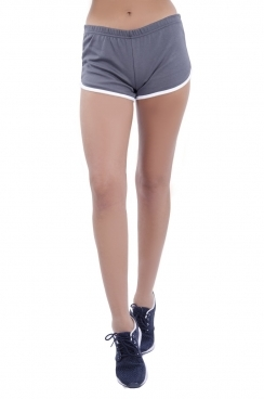 Olivia Interlock Running Shorts