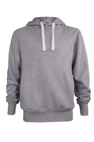 FFOMO Ray Simple Grey Pullover Hoodie