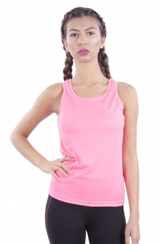 FFOMO Ruby Womens sporty vest