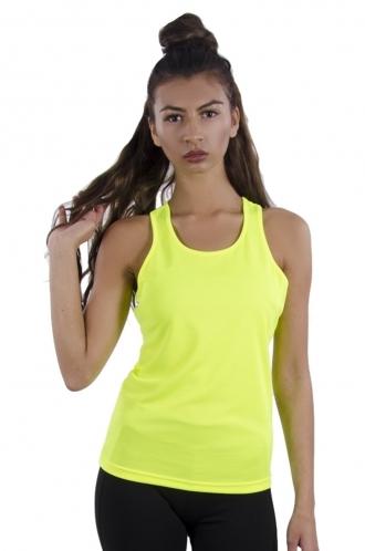 FFOMO Ruby Womens sporty vest