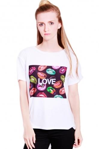 FFOMO Vera oversized t-shirt