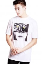 Jayden Eye like a Tiger Print Classic Fit T-shirt